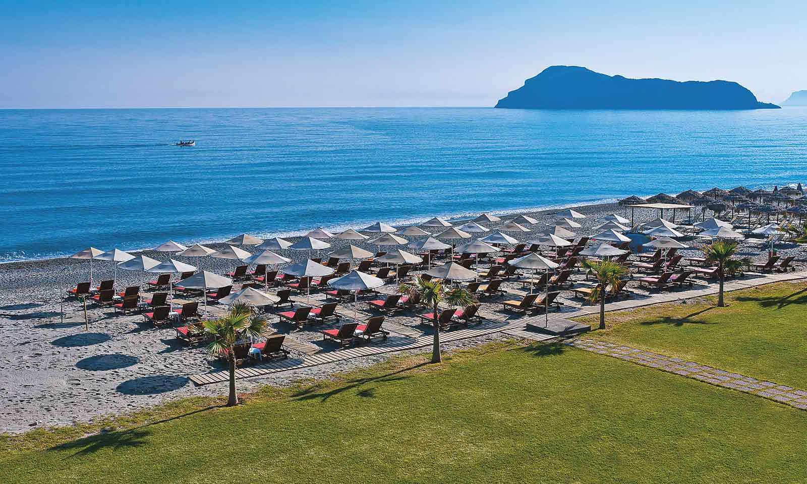 Minoa Palace Hotel Crete